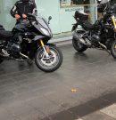 Mietmotorrad: Fahrzeugmarke BMW startet Motorrad-Kurzzeitmiete
